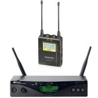 Приёмники для радиосистем